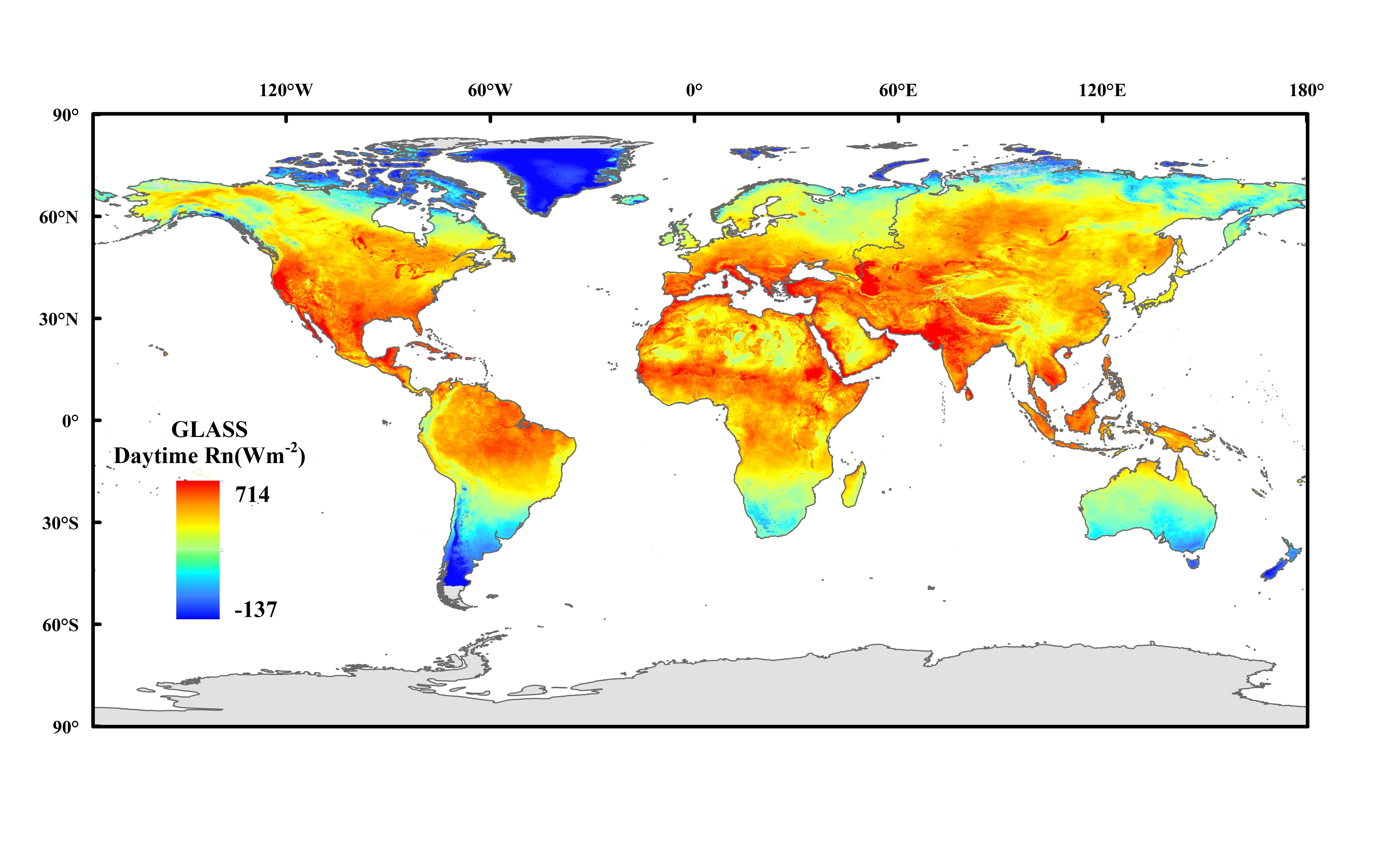 全波长净辐射NR_modis(0.05°)